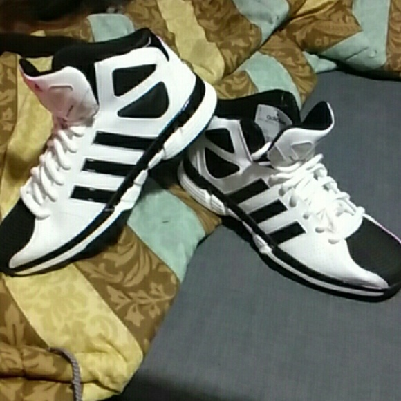 Adidas pro model 0 a734d18a919a